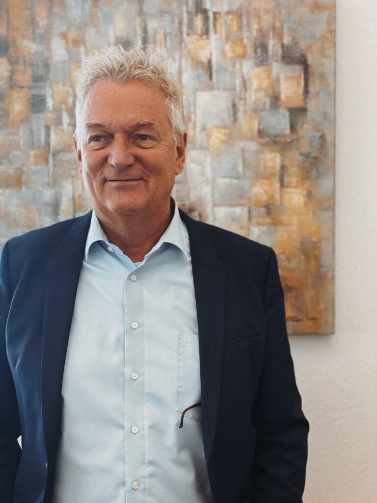 René Olde Kalter - Geschäftsführer