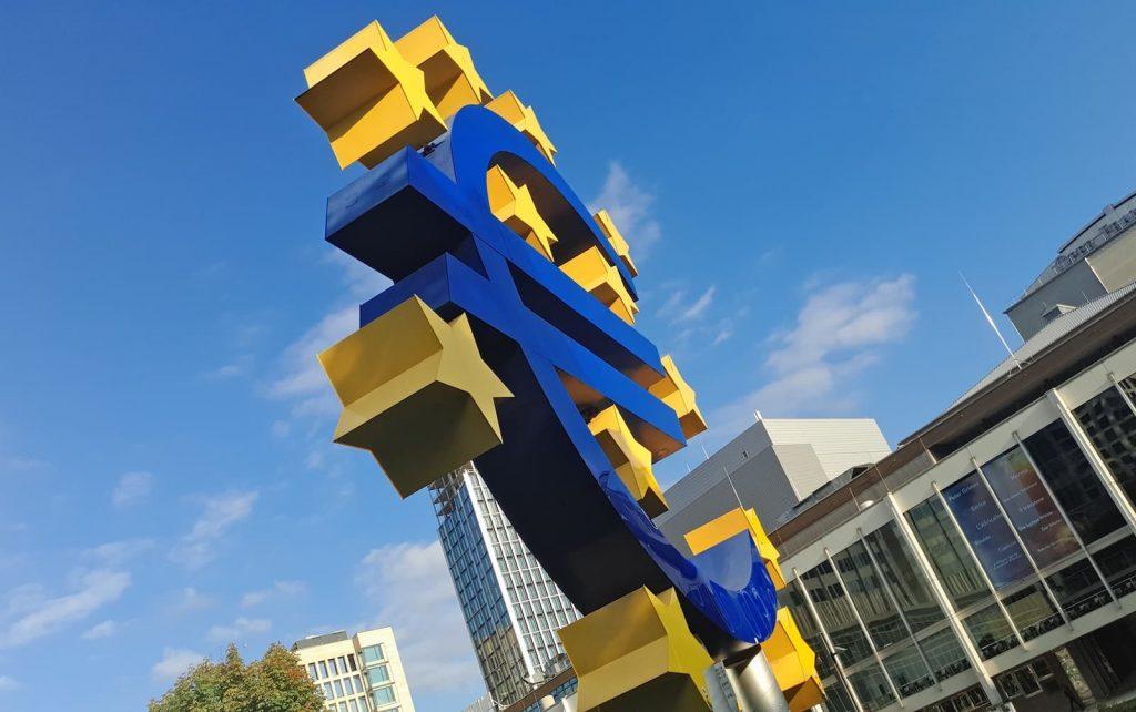Euro, Europäische Union