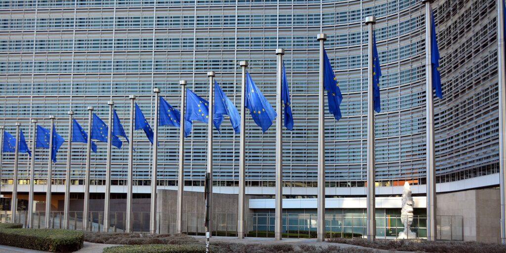 ECG mit eigenen Büroräumen in Brüssel