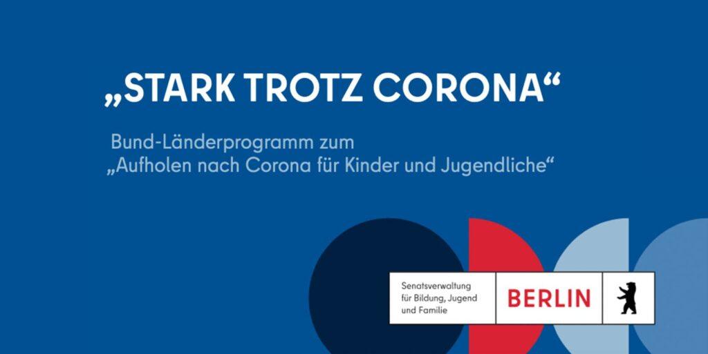 """ECG erhält Auftrag zur Entwicklung einer Webanwendung für """"Stark Trotz Corona"""""""
